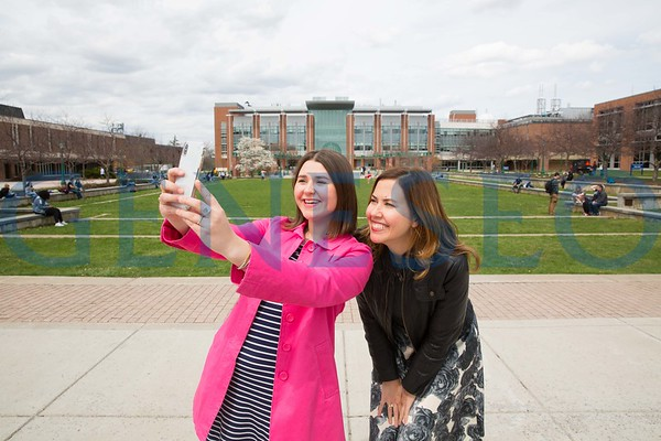 Selfie Tradition