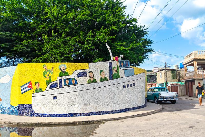 fusterlandia fidels boat-2.jpg