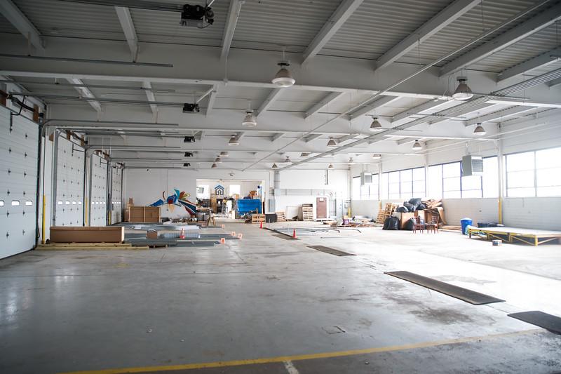 LaunchHouse Final Photos