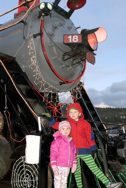 The Polar Express 12.10.2006