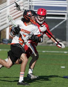 Beverly/Melrose Lacrosse