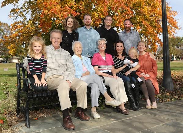 Jack's Family, 11/6/16