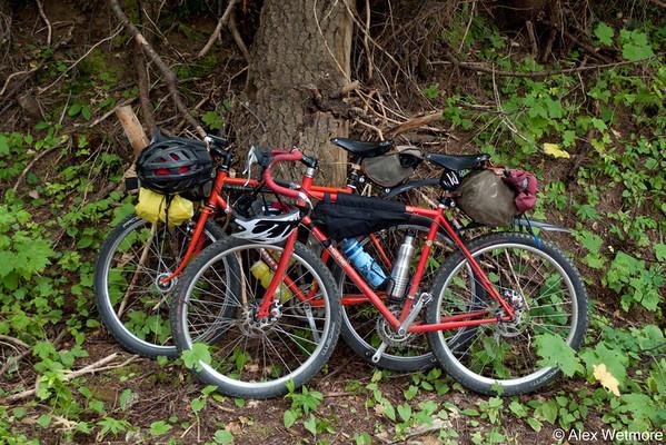 CdA National Forest September 2010