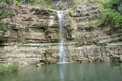 2013-02-03 Lower Sigua Falls Hike