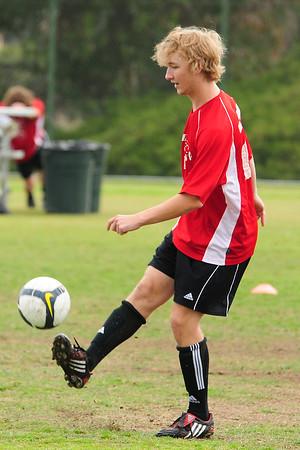UCSD Soccer Invitational