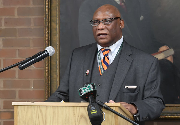 Black History Month-2019-Woodson Lecture-Rick Haye