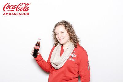 akron, oh - coca-cola ambassador