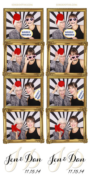 2014-11-15 Jen and Dan's Wedding
