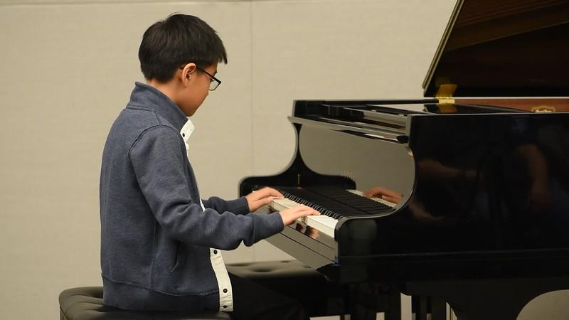 2017 Piano Recital -21.MOV