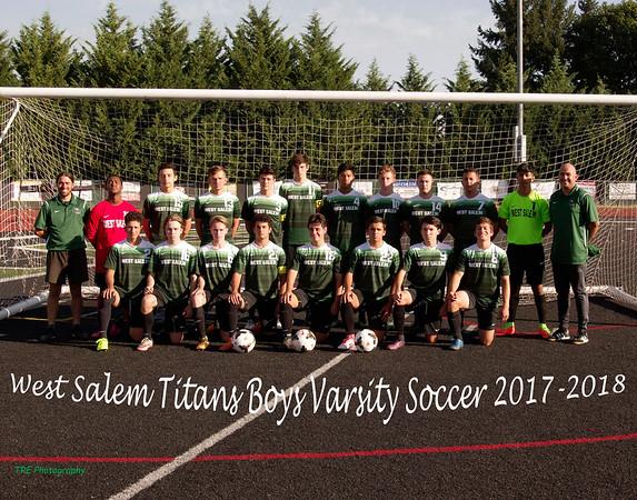 West Salem Boys Soccer
