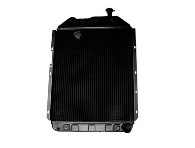FORD 10 SERIES RADIATOR E1NN8005BD15M