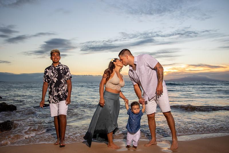 Strinden Family
