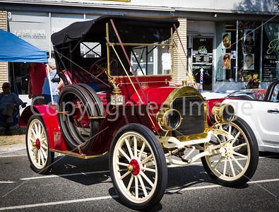Woodbury 29th Annual Car Show