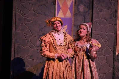 Once Upon A Mattress 13 Feb 2015