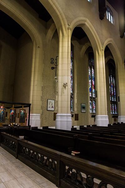 Metropolitan United Church