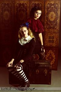 Gothic Lolita - 10/6/13