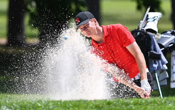 State boys golf: Brock Winter wins Stillwater's first boys title