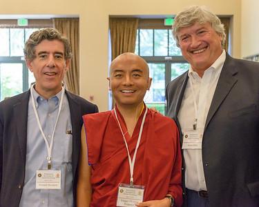 Meditation & the Science of Human Flourishing
