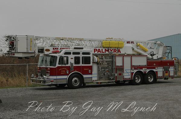 Palmyra Fire Department