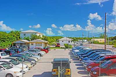 Airport Car Rental - George Town, Exuma, Bahamas