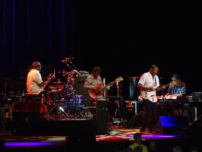 Robert Cray Concert