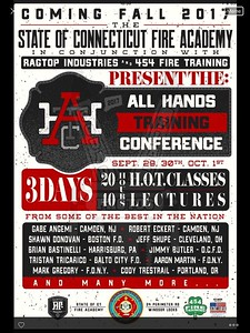 All Hands Training Conference 2017