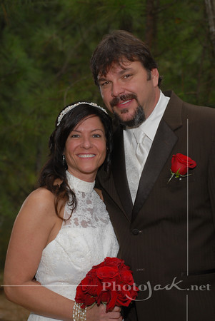 Brenda and Mark
