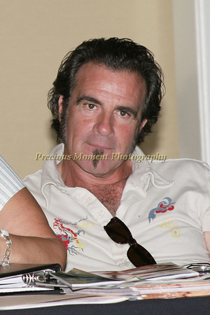 Tico Torres Classic - Committee Meeting October 2006