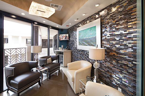 SONORAN DENTISTRY DESIGN | Jacobi Interiors