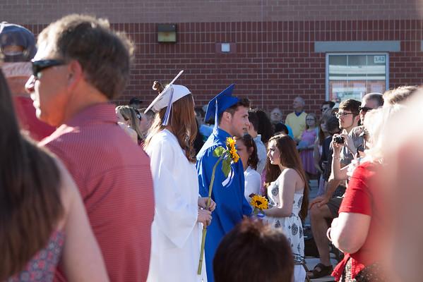 NHRHS Graduation