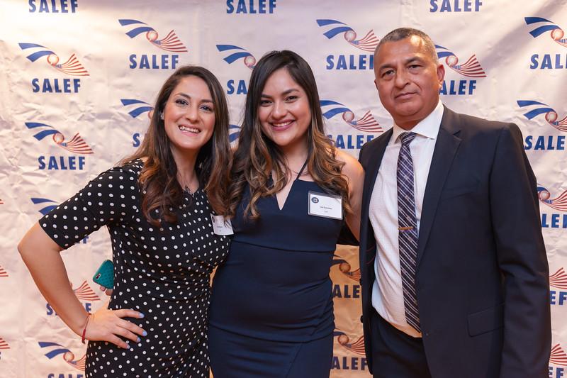 SALEF Gala Event 2016