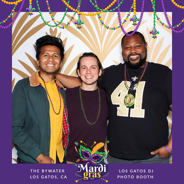 The Bywater Mardi Gras 2021 Instagram Post Square Photo #16.jpg