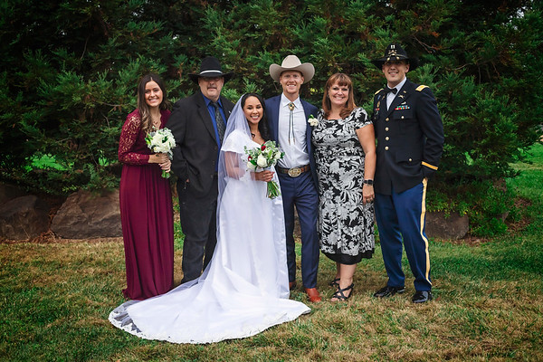 Downum Molleur Wedding