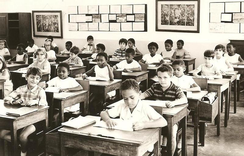 Dundo, prof. Maria Conceicao  Videira