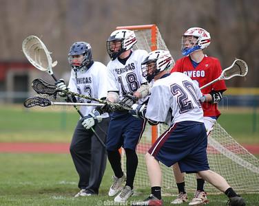 Watkins Glen Lacrosse 4-7-16