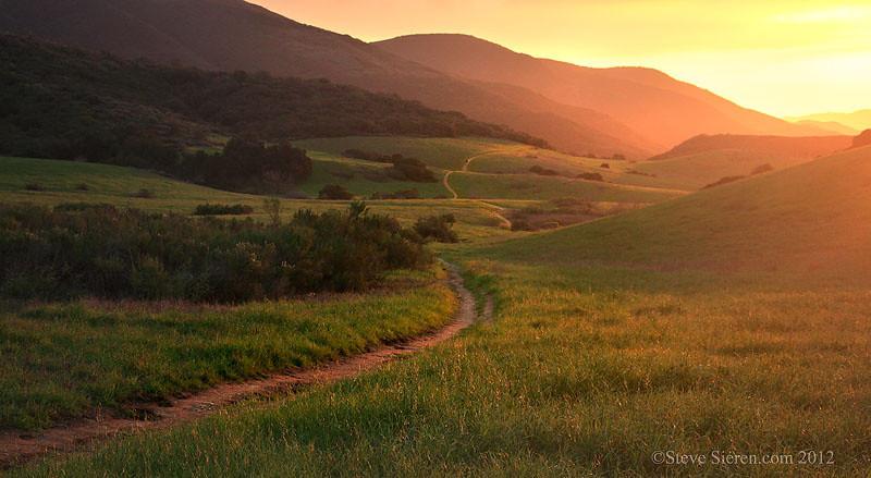 Boney Mountain Trail