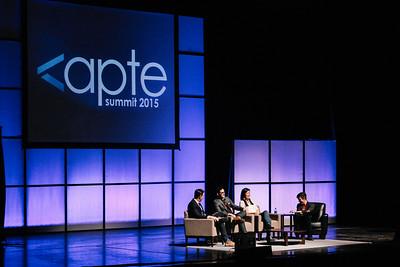 2015 Alleviating Poverty Through Entrepreneurship (APTE) Summit