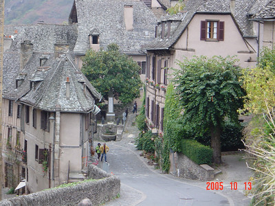 Bastide and Medieval Towns