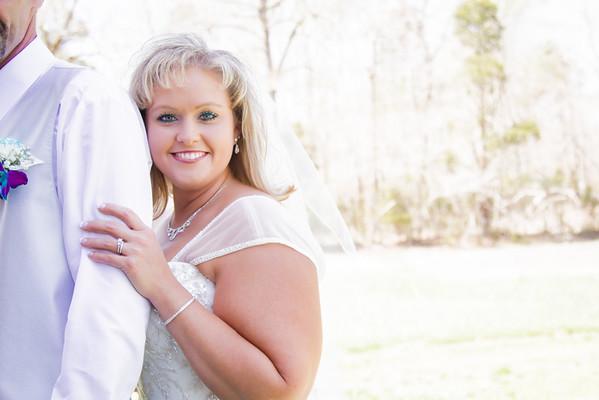 Whitted Wedding- Klaresha and Ronnie