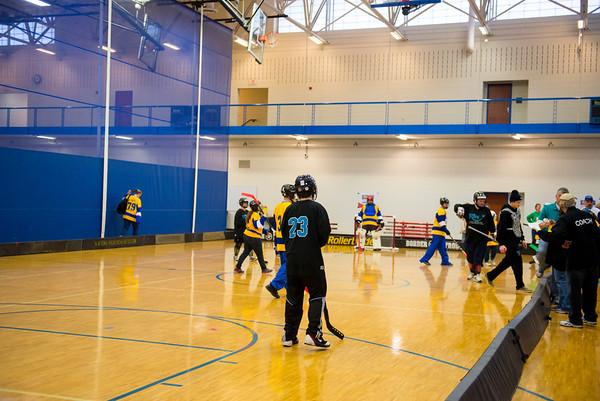 Sam's Hockey Regionals 2014