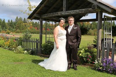 Grammond Yeazle Pre-Wedding
