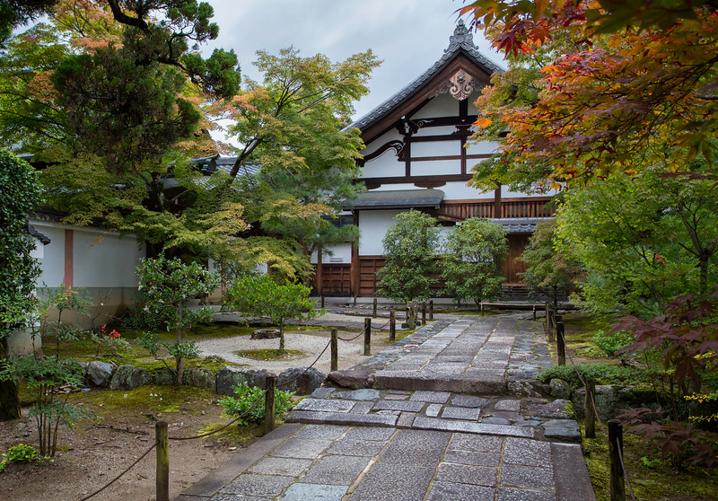 Autumn in Kyoto 2.