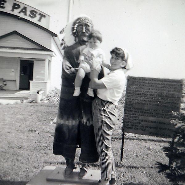 Aunt Julia & Normie.JPG