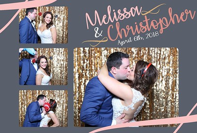 Melissa and Christopher - The Springs @ Lake Conroe - 4.06.2018