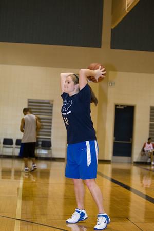 ACSC Girls Basketball