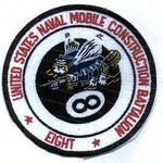 MCB-8