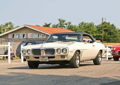 2007 Car show at Diamond Lakes