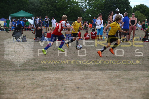 Soccer Akidemy A