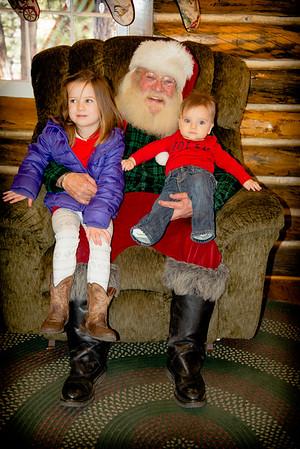 Christmas 2014 - North Pole