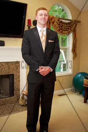 Morris Knolls Senior Prom 2013
